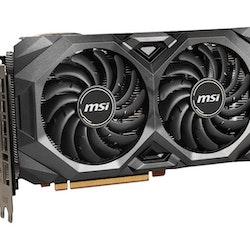 MSI RX 5700 XT MECH OC 8GB GDDR6