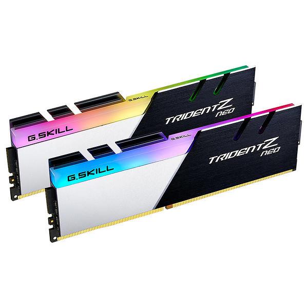 G.Skill TridentZ Neo Series - DDR4 - 16 GB: 2 x 8 GB - 3000 MHz