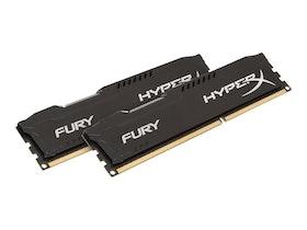 HyperX FURY DDR3 8GB-kit 1866MHz CL10