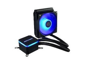 Enermax Liqmax III RGB vätskekylare - AM4 / 1151/2066
