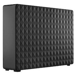 Seagate Expansion Desktop Harddisk STEB6000403 6TB USB 3.0