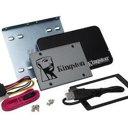 """Kingston SSD UV500 960GB 2,5 """"SATA-600"""
