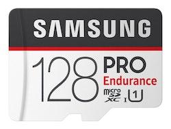 Samsung PRO Endurance MB-MJ128GA microSDXC 128 GB UHS-I U1 / Class10