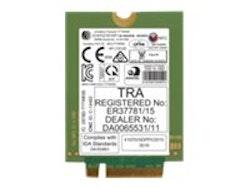 HP lt4120 - Trådlös mobilmodem - 4G LTE - 150 Mbps