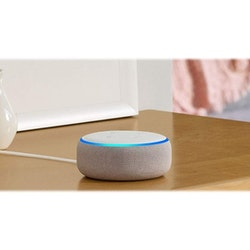 Amazon Echo Dot 3 Vit