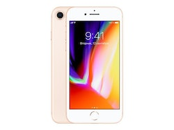 Apple iPhone 8 128GB Guld