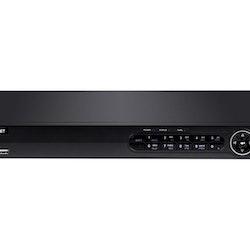 TRENDnet Video Rekorder 16 Ch. 1080p HD PoE+ NVR