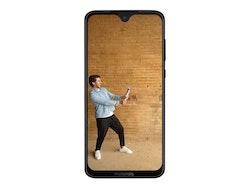 "Motorola Moto G7 Plus 6.2"" 64GB 4G Röd"