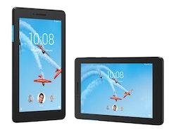 """Lenovo Tab E7 ZA41 7"""" 8GB Svart Android 8.0 (Oreo)"""