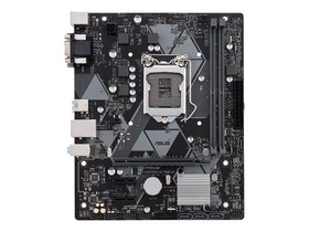 ASUS PRIME H310M-K R2.0 Micro-ATX LGA1151 Intel H310