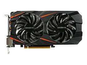 Gigabyte GeForce GTX 1060 WINDFORCE OC 3G 3GB GDDR5