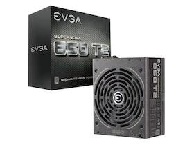 EVGA SuperNOVA 850 T2 850Watt