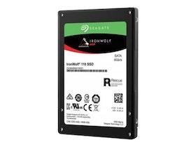 "Seagate IronWolf 110 SSD ZA480NM10011 480GB 2.5"" SATA-600"