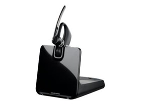 Plantronics Voyager Legend CS - headset - Svart