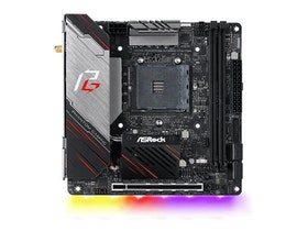 ASRock X570 Phantom Gaming-ITX/TB3 mITX