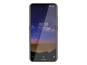 Nokia 2.2 Dual-SIM 16GB Svart