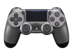 Sony DualShock 4 v2 Grå Svart