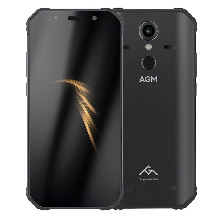 """AGM A9 (2018) DS 5,99 """"4 / 32GB"""