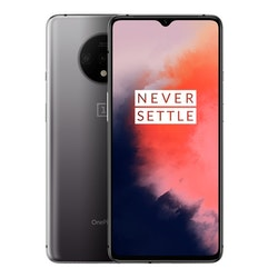 OnePlus 7T 128GB/8GB - Frosted Silver