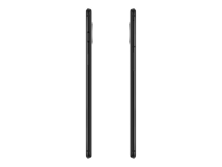 OnePlus 6 128GB Midnight Black