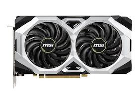 MSI GeForce RTX 2060 SUPER VENTUS GP OC