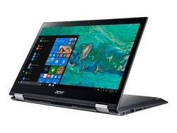 """Acer Spin 3 SP314 14 """"Touch i3-8145U 8GB 256GB W10H"""