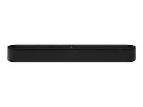 Sonos Beam - Soundbar - Wi-Fi - Svart