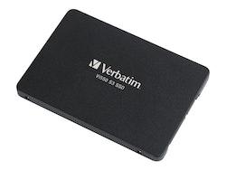 "Verbatim SSD Vi550 512GB 2,5 ""SATA-600"