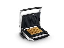Fritel CW 2438 Combi Waffle Maker Belgian 4x7