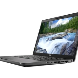 "Dell Latitude 14"" I7-8665U 16GB 512GB Intel UHD Graphics 620 Windows 10 Pro 64-bit"