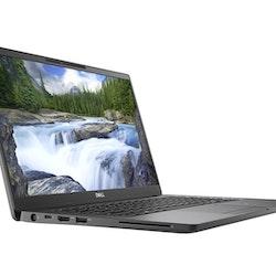"Dell Latitude 14"" I5-8265U 8GB 256GB Intel UHD Graphics 620 Windows 10 Pro 64-bit"
