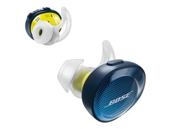 Bose SoundSport Free Bluetooth blå