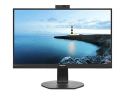 "Philips B Line 241B7QUBHEB - LED-skärm - 24 ""(23,8"" synlig) - 1920 x 1080 Full HD"