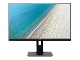 "Acer B277 - LED-skärm - 27 ""- 1920 x 1080 Full HD (1080p)"