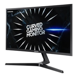"Samsung C24RG50FQU 24 ""1920 x 1080 HDMI DisplayPort 144Hz"