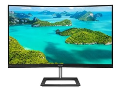 "Philips E-line 328E1CA 32 ""3840 x 2160 HDMI DisplayPort 60Hz"