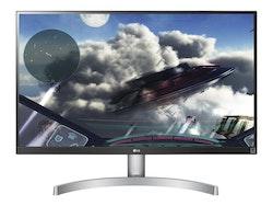 """LG 27UL600-W 27"""" 3840 x 2160 HDMI DisplayPort 60Hz"""