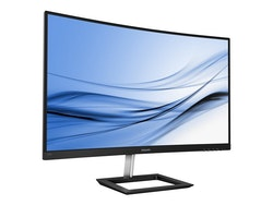 "Philips E-line 325E1C 32"" 2560 x 1440 VGA (HD-15) HDMI DisplayPort 75Hz"