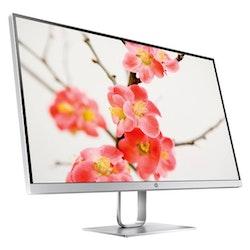 "HP Pavilion 27q 27"" 2560 x 1440 HDMI DisplayPort 60Hz"
