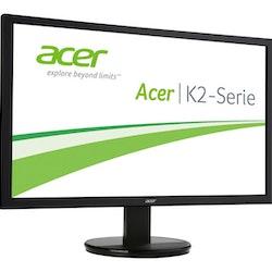 """Acer K222HQL bd 21,5"""" 1920 x 1080 DVI VGA (HD-15) 60Hz"""