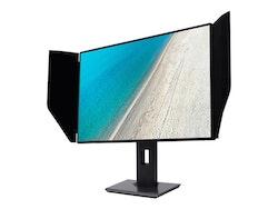 "Acer ProDesigner PE270K - LED-skärm - 27"" - 3840 x 2160 4K UHD (2160p)"