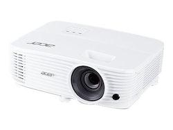 Acer P1250 DLP-projektor XGA VGA HDMI Composite video MHL