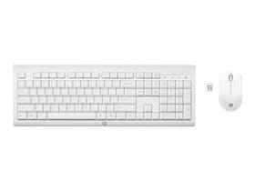 HP C2710 Combo - Sats med tangentbord och mus - trådlös