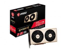 MSI RX 5700 XT EVOKE OC 8GB GDDR6