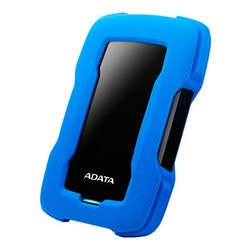 ADATA hårddisk HD330 1TB USB 3.1 Blå