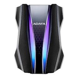 "ADATA HD770G Durable 1TB 2.5"" External HDD USB3.2 Black"