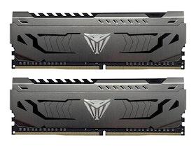 Patriot Viper Steel DDR4 16GB KIT (2x8GB) 4400MHz CL19-19-19-39