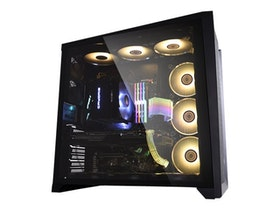 Lian Li PC-O11 Air RGB - Tower - utökad ATX - inget nätaggregat