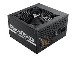Enermax RevoBron ERB500AWT ED.2 - Nätaggregat (intern) -  - 80 PLUS Bronze - 500 Watt