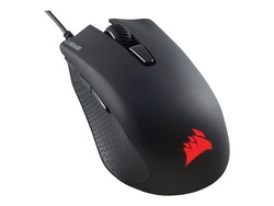 CORSAIR Gaming HARPOON RGB PRO FPS / MOBA Kabling Svart